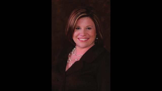 Cara Beth Johnson earns teaching excellence award
