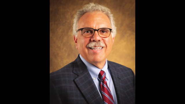 Dr. Clark Harris' Presidential Investiture set Friday at NOC