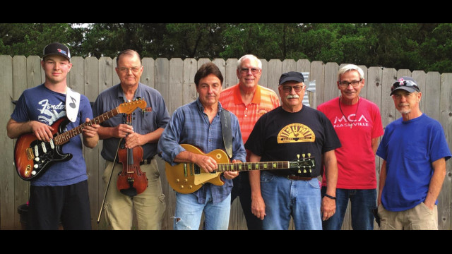 Hayes Brother Band to perform at Full Moon Concert next Monday, Sept. 20