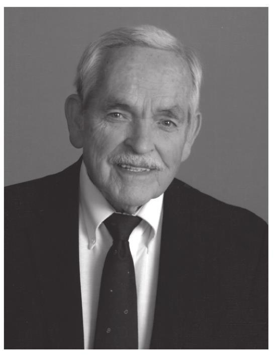 Jack A. Rogers
