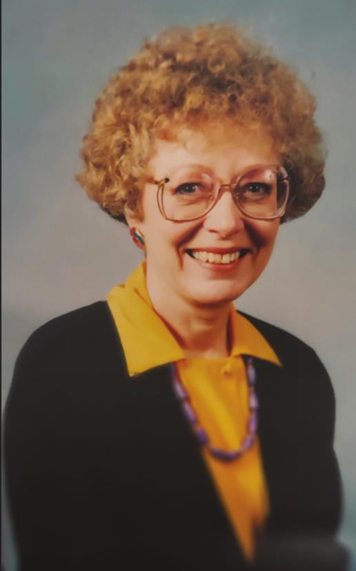 Janice (Hawkins) Bowman