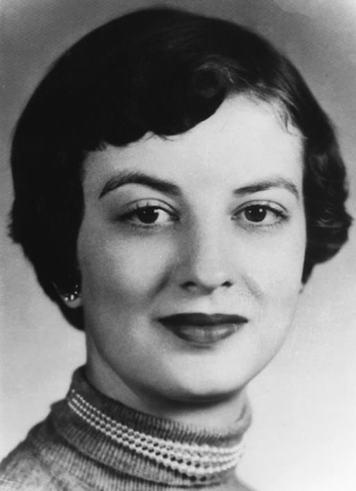 Roberta Humphries Walker