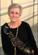 Linda Carol Williams