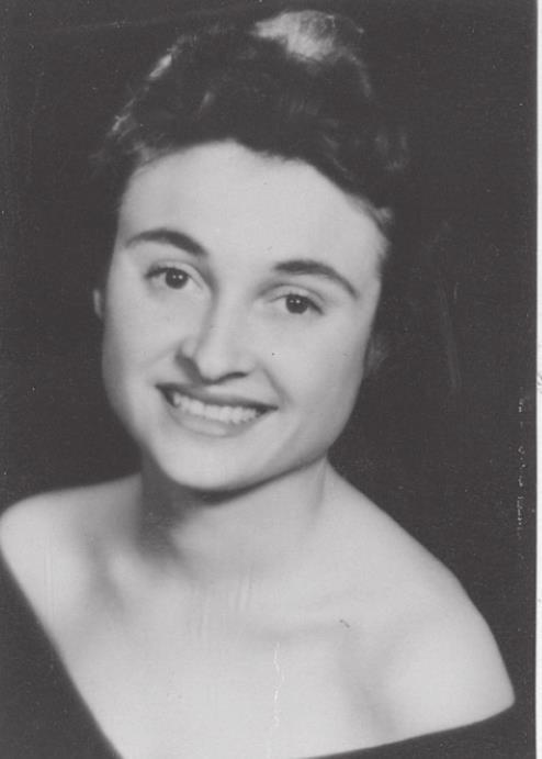 Dorothy Jane Frud