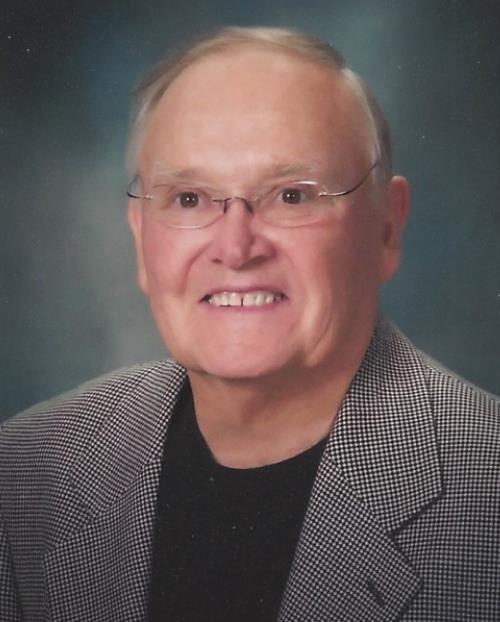 GARY BRUCE ROBINSON