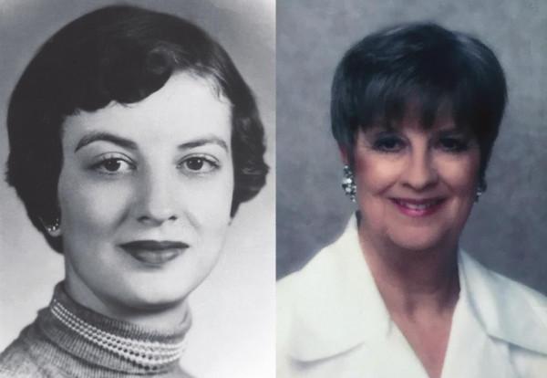 Roberta Gayle Walker