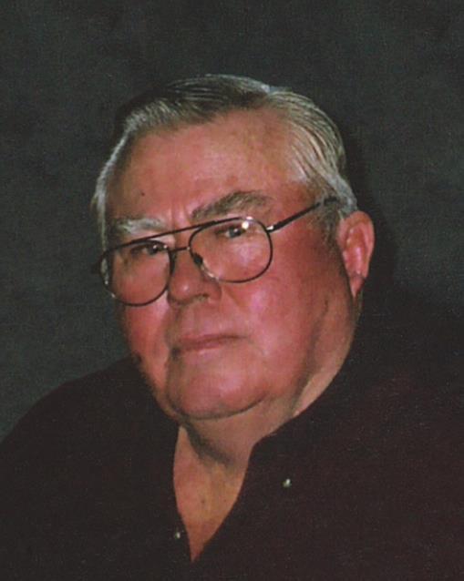 Mike Carl Muegge