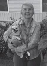 Barbara Colleen McDaris