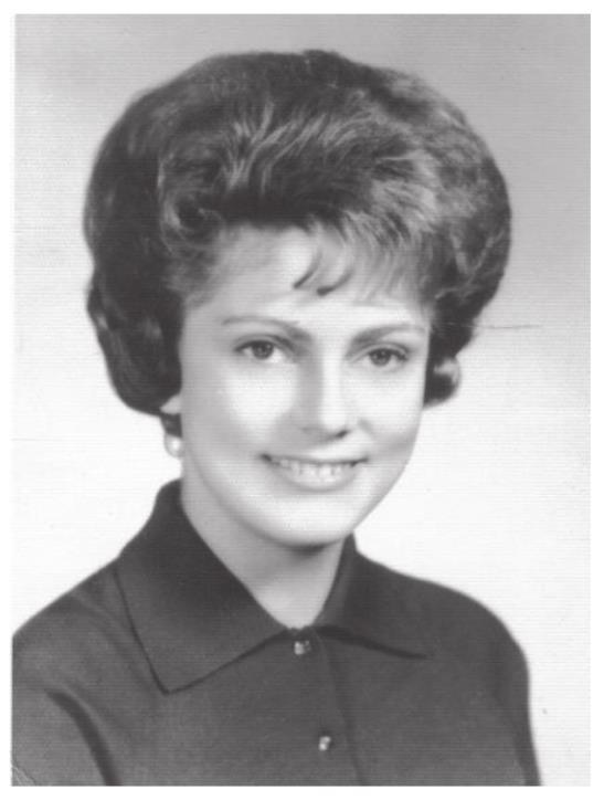 Merle Anne Kreger